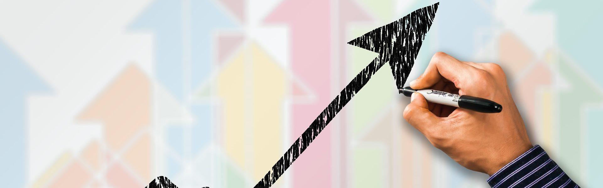 flecha de ascenso