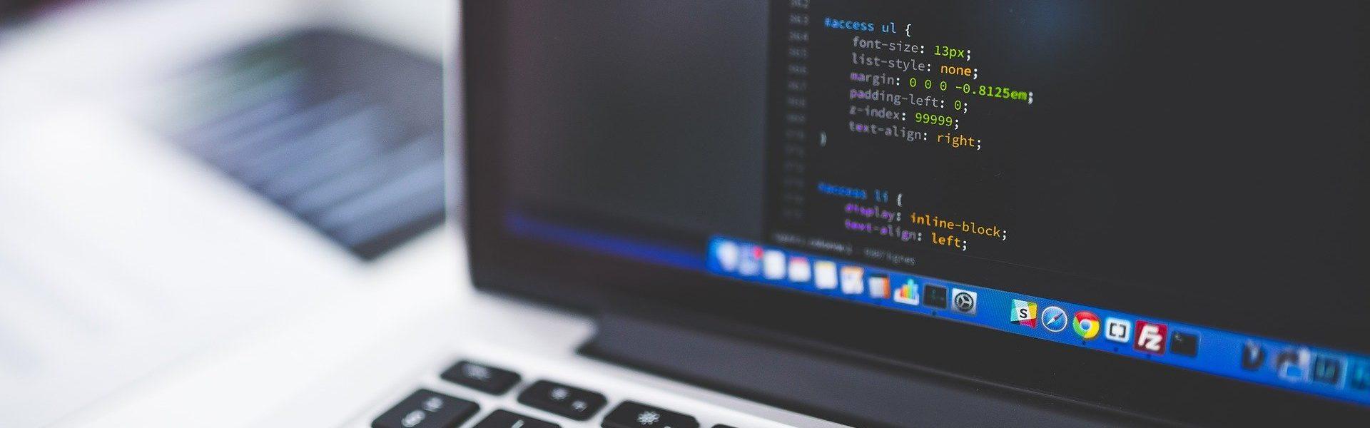 ordenador códigos