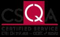 Certificado Quakki - CSQA