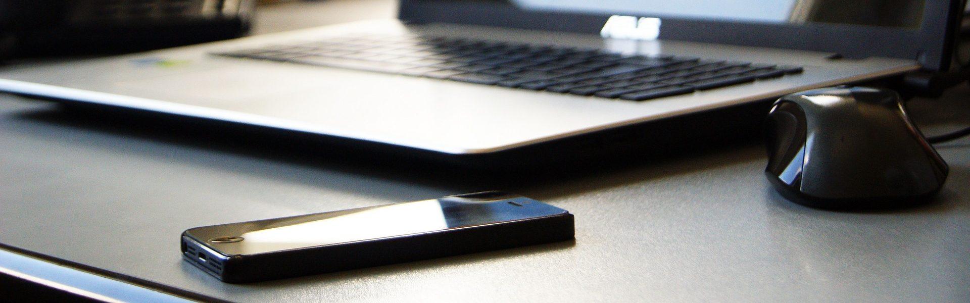 ordenador y movil